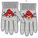 ПЕРЧАТКИ Angry Birds 4-6 лет (16см)