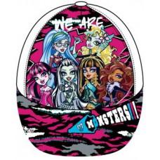 "КЕПКА ""Monster High"" 52см, 54см"